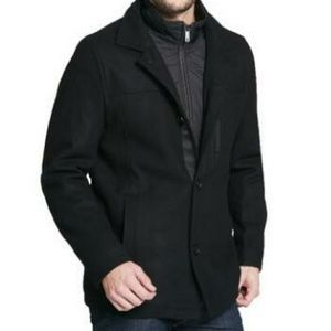 Men's Kenneth Cole Coat